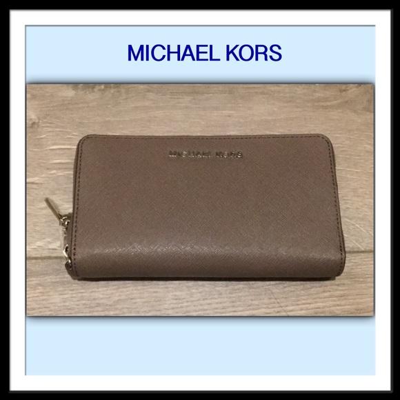ee25bc710408 MICHAEL Michael Kors Bags | Michael Kors Jet Set Travel ...